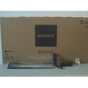 Tv Led Bravia 40 Pulgadas Sony Nuevo En Caja