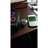 Blackberry Q10 En Gran Estado Levanta Whatsapp