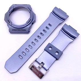 2e90466e0e1 Pulseira G Shock Ga 150 - Relógios De Pulso no Mercado Livre Brasil