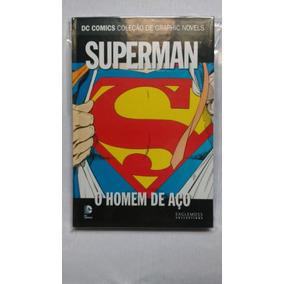 Coleção Superman Hqs