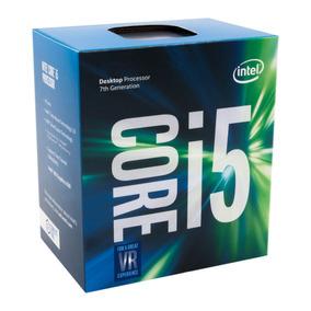 Procesador Intel Core I5 I5-7500 Lga 1151 Sellados