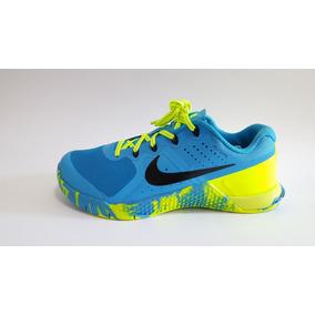 85ef71f59df Tenis Nike Metcon 2 Originales Mujer Gym Training Crossfit