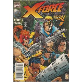 X-force Especial 01 - Abril 1 - Bonellihq Cx22 C19