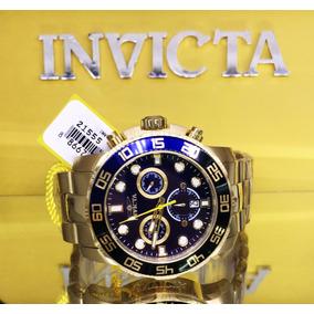 ad78d43ec4e Invicta 21555 - Relógio Invicta Masculino no Mercado Livre Brasil