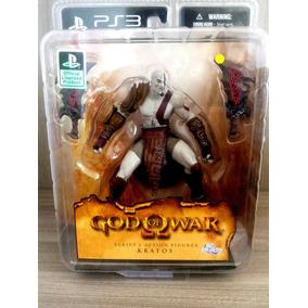 Kratos - God Of War 3 - Dc Unlimited