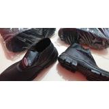 Botina Com Elástico Lateral Proteção Calçado Epi Individual 11f4b7c359