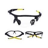Óculos Sol Ciclista Bike Corrida Esportivo Uv400 Multi Cores
