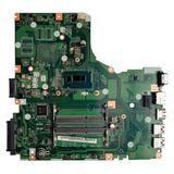Tarjeta Madre Acer E14 E5-473-3083 E5-473 La-c341p Core I3