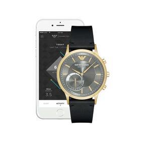 a6357b0ac0 Smaatwarch - Reloj para Hombre Emporio Armani en Mercado Libre México
