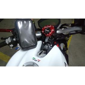 Maxracing Amortecedor De Direção Ducati Monster 797