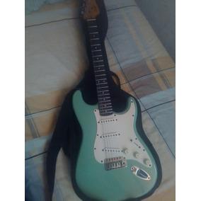 Guitarra Electrica Fender Squier Bullet Strato Genuina 2010