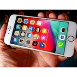 Apple iPhone 7 128gb Dourado + Fone + 2 Cabos + Silicone