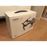 Dji Mavic Pro Fly Combo Original