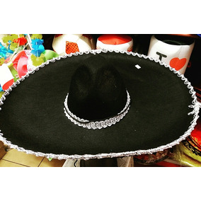 Sombrero Mexicano Gorro Mexico Fiestas Cotillon Funbren 3e7e9afe7d9