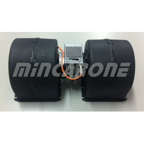 Eletro Ventilador Miz 009-b40 24v P/ Spheros Webasto Volare