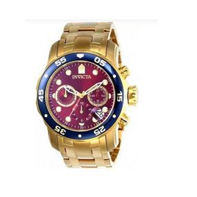 264d1742a92 Invicta 80066 - Relógios De Pulso no Mercado Livre Brasil