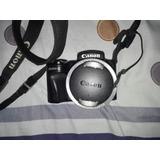 Camara Canon Powershot Sx500 Is