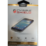 Película Samsung Galaxy S4 Mini Duos Zagg Invisible Shield