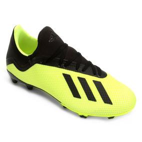 Chuteira Adidas Campo - Chuteiras Adidas de Campo para Adultos no ... bfae0d631ebbf
