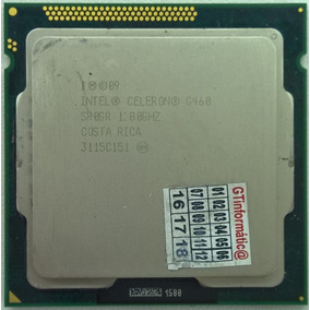 Processador Intel Pentium G620 Lga1155 2.60ghz-850 Mhz
