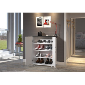 Armário Multiuso Para Cozinha,lavanderia E Quarto 2 Portas