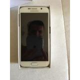Smartphone Samsung Galaxy S6 Edge G925 64gb 4g