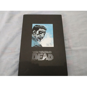 The Walking Dead Omnibus Vol.3 Regular Edition