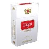 Vendo Cigarrillo Eight Tradicional (20 Cartones X10 Atados)
