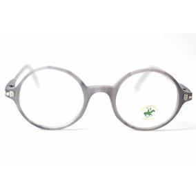 Armação Redonda Óculos Em Acetato -retrô Oculos Masculino. R  99 8b76cce1fd