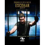Serie - Sobreviviendo A Pablo Escobar Alias J.j Popeye