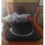 Tornamesa Audio-technica At-lp2d Usb