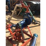 Bomba De Irrigação Com Engate Para Trator Lanfredi 700/2