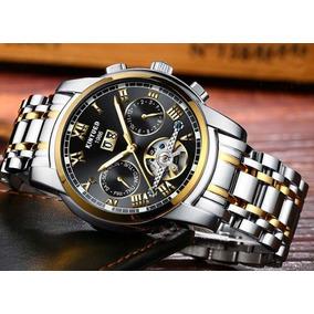 cc5371ff380 Relogio Kinyued - Relógio Masculino no Mercado Livre Brasil