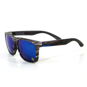06e6f2842b5b6 Óculos De Sol Quiksilver Rajado Marrom - Óculos no Mercado Livre Brasil