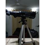 Telescopio Compacto 70 Viajera