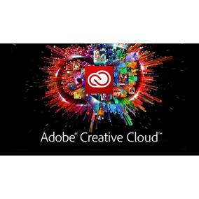 C.c Suit.e Adob.e Creativ.e 2018 Mac (oficina-caracas)