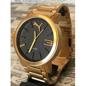 Relógio Masculino Robusto Top Exclusivo Promoção + Caixa.