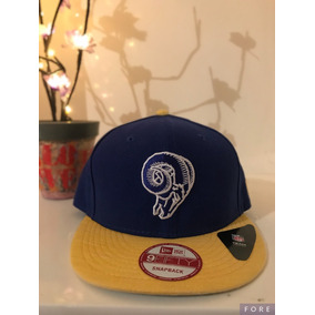 Gorra New Era Original Los Rams Nfl ¡envío Gratis! 11f92b9582c
