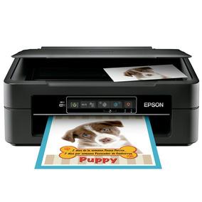 Impresora Multifunción Epson Xp-241 Inalámbrica Wifi
