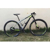 Bicicleta Sense Impact Carbon Evo Tamanho M