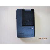 Cargador Casio Bc-1ll Camara Digital Casio Exilim Ex-s100