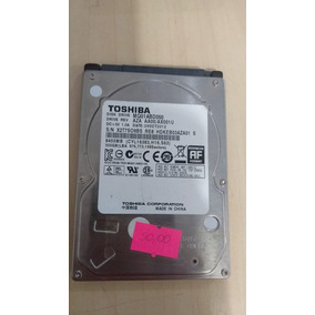 Hd De Notebook 500gb Toshiba Mq01abd050