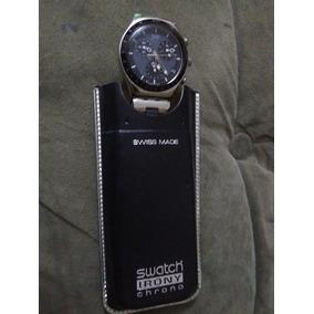 4aaae53916d Relogio Swatch Swiss Made V8 Sao Paulo - Relógios De Pulso no ...