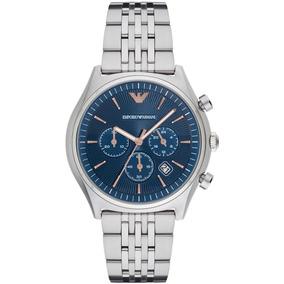 5bda2ec0de9 Relógio Armani Classic Chronograph Ar1702 - Relógios De Pulso no ...