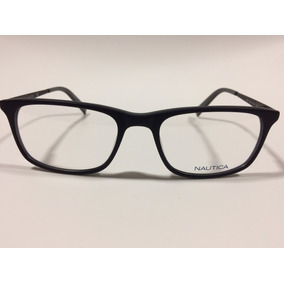 928cbd4bddb26 Armações Óculos De Grau Nautica - Óculos no Mercado Livre Brasil