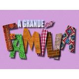 A Grande Familia Todas As Temporadas 60 Dvds Frete Gratis