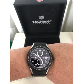Tag Heuer Connected Modular 45 Sbf8a8001 Novo Modelo