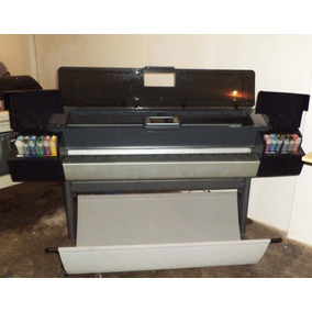 Plotter Designjet Z-3200 Hp