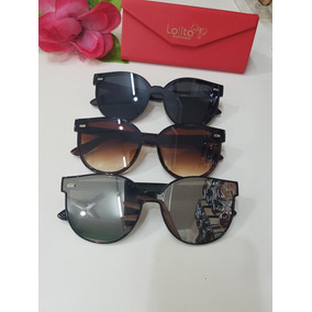 331108f2615c2 ... Feminino Valentino Preto V656r Made In Italy. Paraná · Óculos De Sol -  Lolita Eyewear