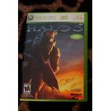 Halo 3 Halo Reach Xbox 360